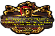 Traffic Pirate Hits